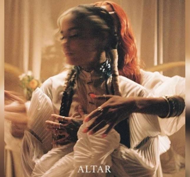 Kehlani – Altar MP3 Download