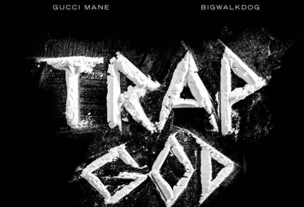 BigWalkDog ft. Gucci Mane – Trap God MP3 Download