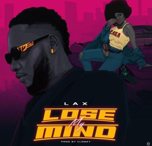 Download Mp3 L.A.X – Lose My Mind