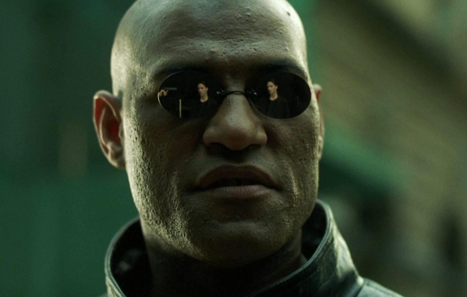 The title of 'The Matrix 4' has reportedly been revealed