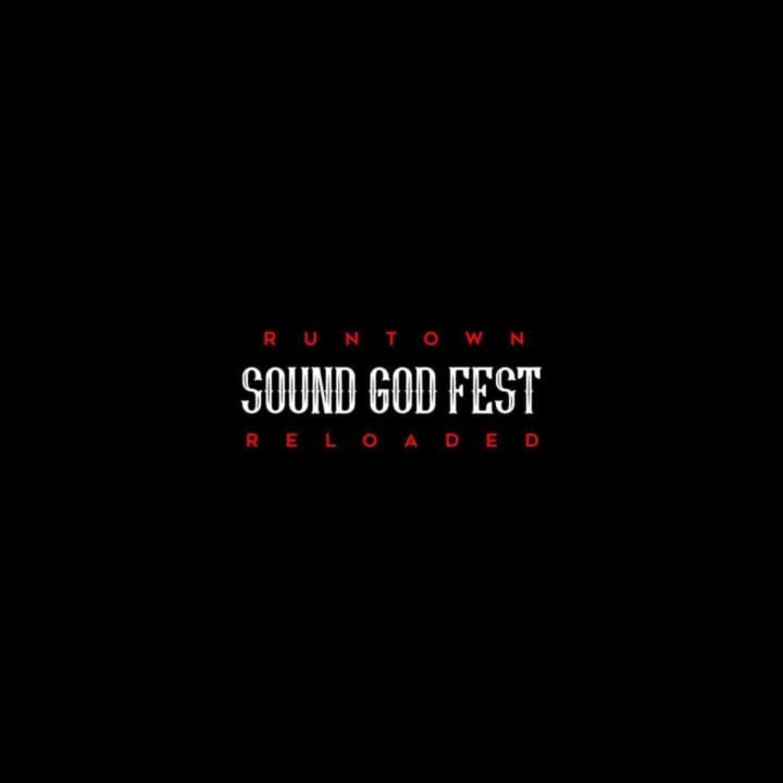 DOWNLOAD ALBUM: Runtown – Sound God Fest Reloaded ZIP Full Album MP3