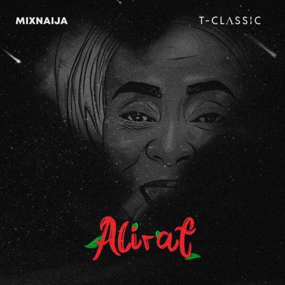 Download Mp3 T-Classic – Pour Me Water