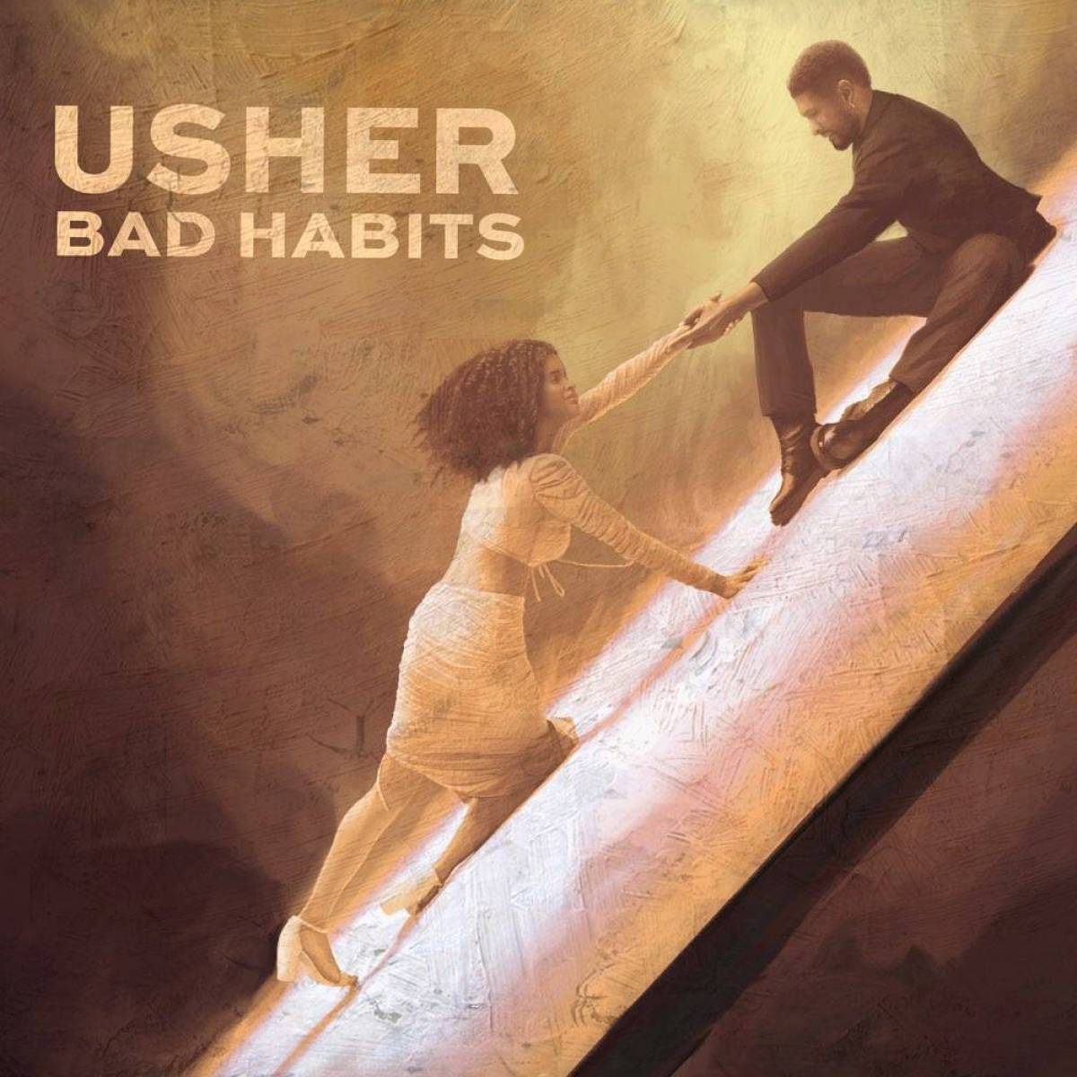 Download Mp3 Usher – Bad Habits