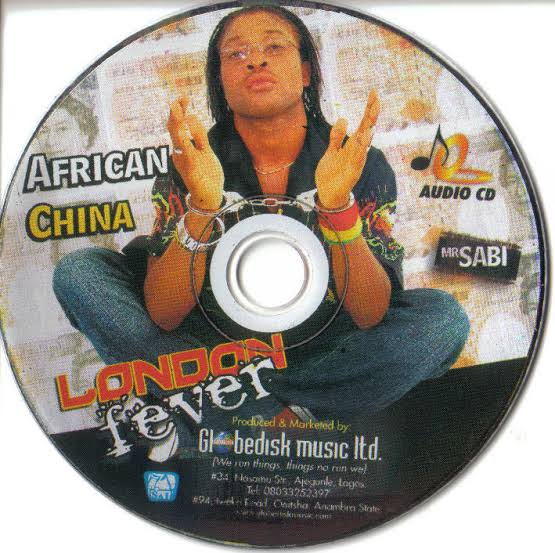Africa China – London Fever MP3 Download