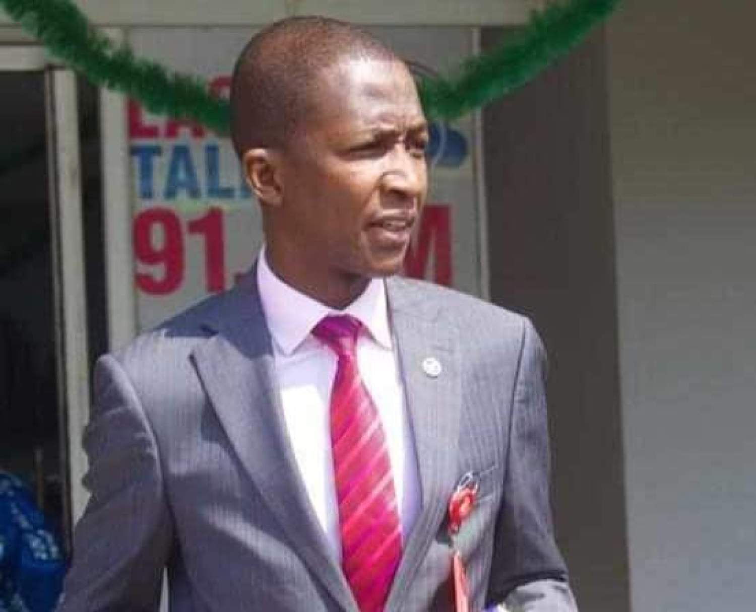 """NEWS: EFCC Boss """"Bawa"""" in US for UN Special Session Against Corruption (A MUST READ)"""