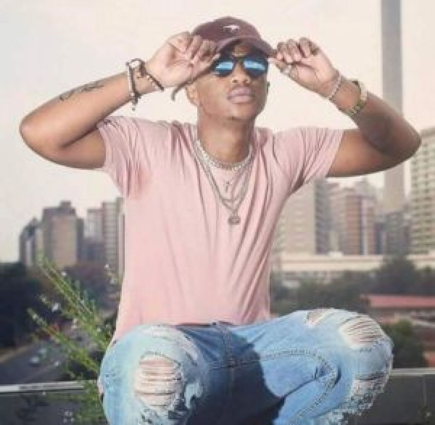 DOWNLOAD MP3: Emtee – Raised By The Hillbrow Tower