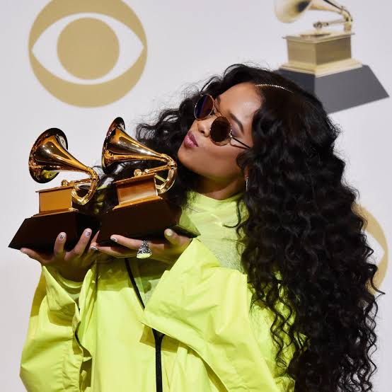Download All H.E.R Latest Songs, Videos & Music Album On Naijafindmp3.com