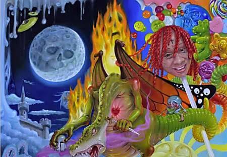 DOWNLOAD ALBUM: Tion Wayne – Green With Envy ZIP Full Album MP3