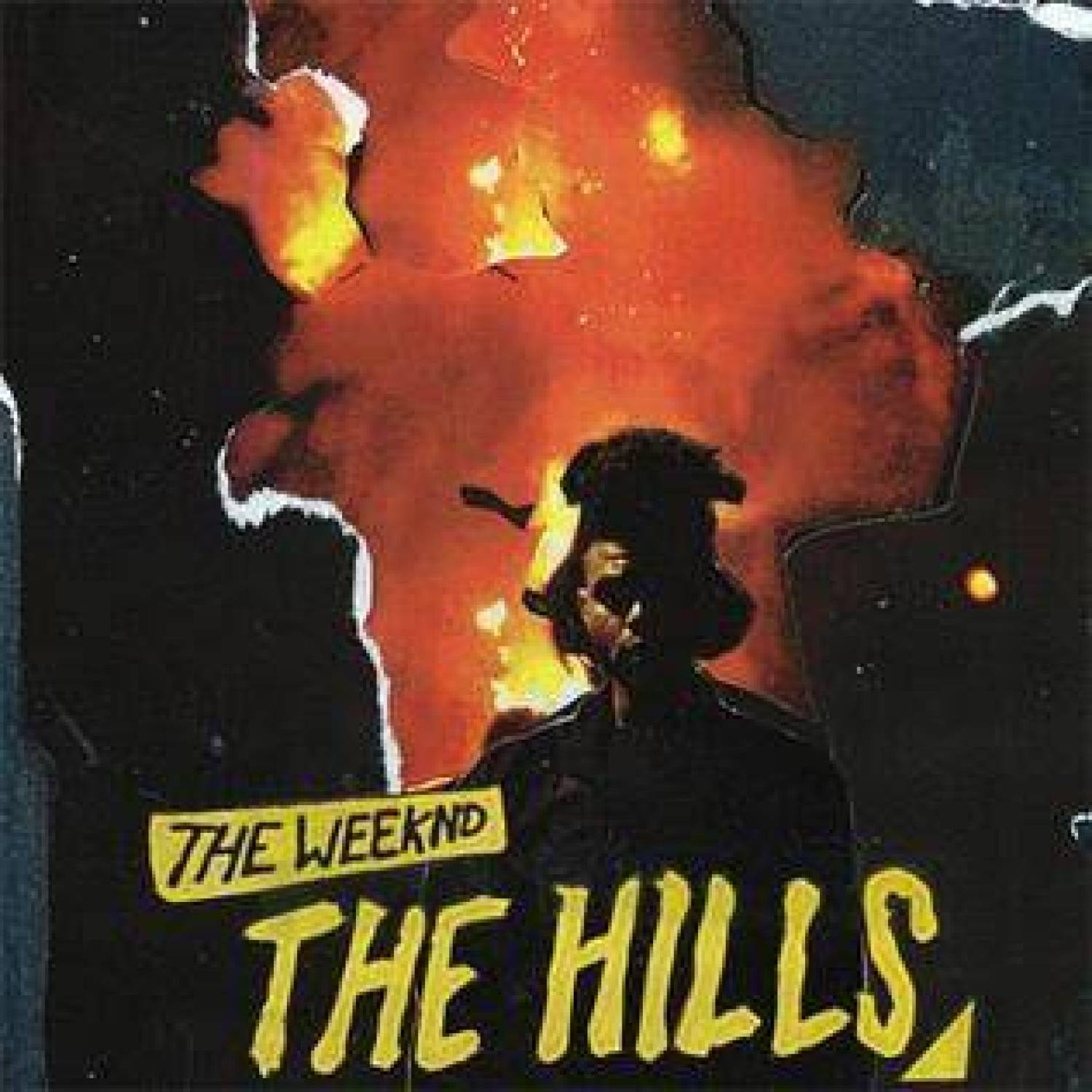DOWNLOAD MP3: The Weeknd – The Hills(Free MP3) AUDIO 320kbps