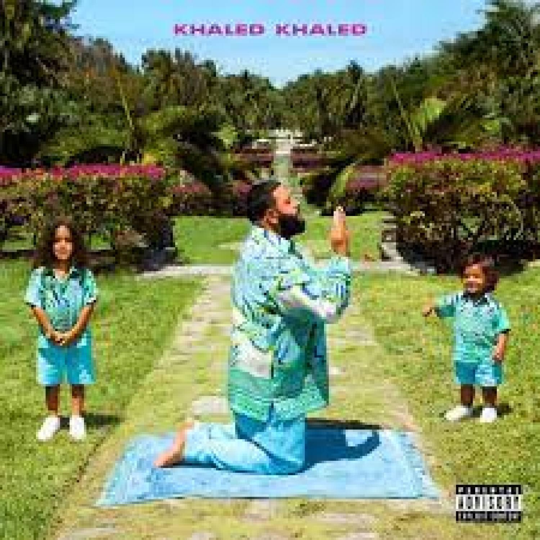DOWNLOAD ALBUM: DJ Khaled – Khaled Khaled ZIP Full Album MP3