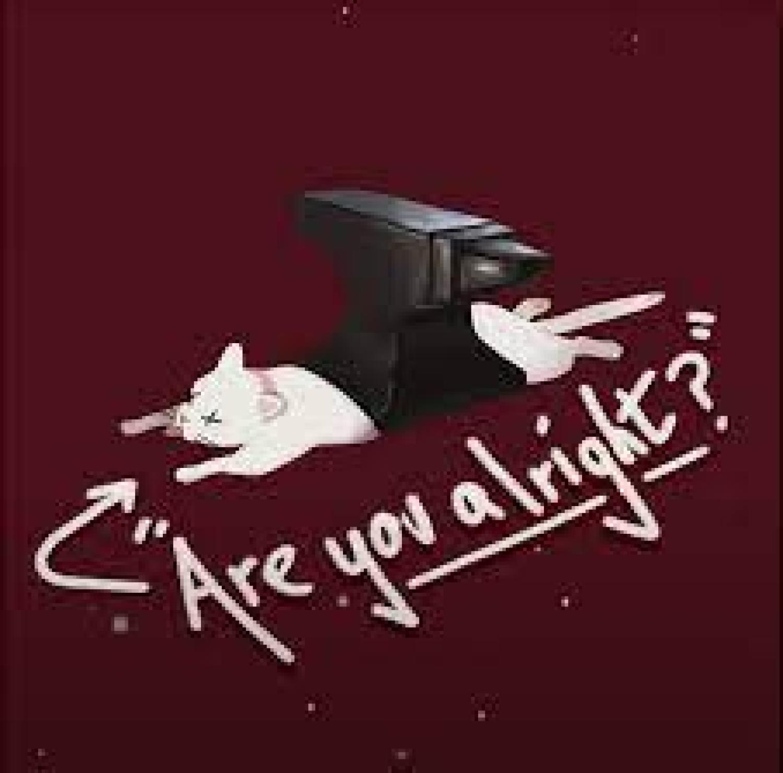 DOWNLOAD ALBUM: Lovejoy – Are You Alright ZIP Full Album MP3