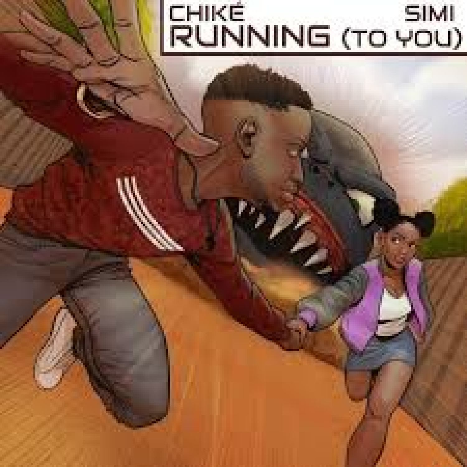 DOWNLOAD MP3: Chike – Running (To You) ft. Simi (Free MP3) AUDIO 320kbps