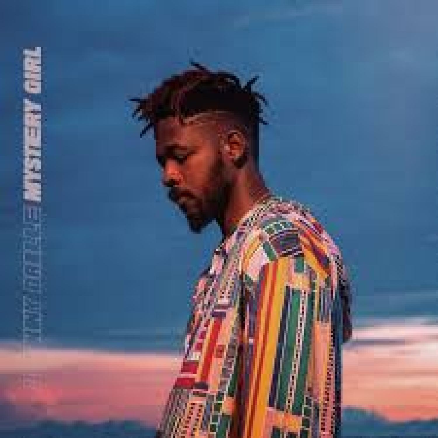 DOWNLOAD MP3: Johnny Drille – Mystery Girl (Free MP3) AUDIO 320kbps