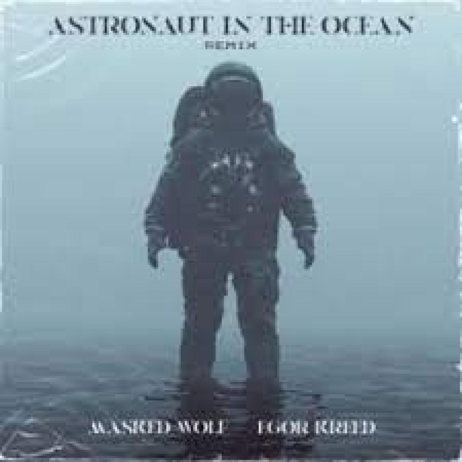 DOWNLOAD MP3:Masked Wolf - Astronaut In The Ocean AUDIO 320kbps