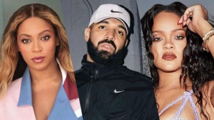 Beyoncé, Drake, And Rihanna Sent Powerful Messages To Honor George Floyd