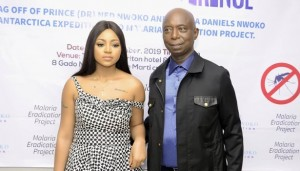 Pregnancy rumour is currently trailing popular actress, Regina Daniels – Nwoko after she recently stepped out with her billionaire much older husband, Ned Nwoko.