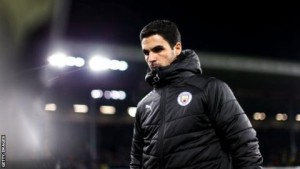 Mikel Arteta is expected to be named as Arsenal's new manager on Friday. Arteta said his farewells to staff at Manchester City on Thursday morning.