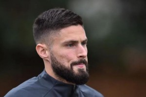 France coach, Didier Deschamps, has told Chelsea striker, Olivier Giroud to leave Stamford Bridge for a new club in the January transfer window, where he will get more regular playing time.