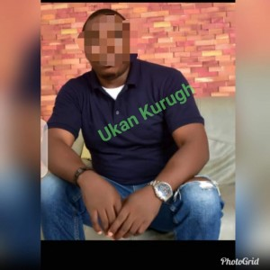 FACE OF THE RAPIST: Christopher Ogboji, MD/CEO of Sherrif Tutu Joint, David Mark Bypass Makurdi. The condemnable incident of the rape of a 21 year old in Makurdi l