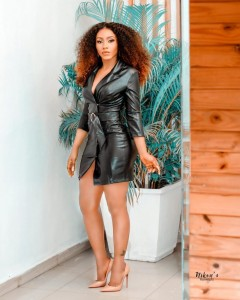 Mercy Eke's Mother Spotted At Her Homecoming Party In Imo State (See Photos) Checkout the Lovely Pictures from Mercy Eke's Home coming party at Egbu , Imo State