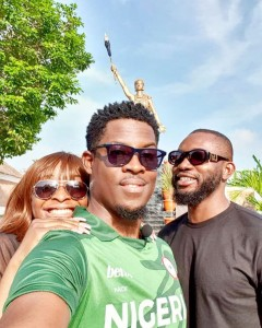 Seyi Awolowo (born 28th December 1989), bbnaija 2019 housemate is an Entrepreneur and Businessman. He hails from Ogun State and he's the grandson of Late Chief Obafemi Awolowo.