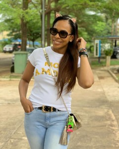 Tboss Reacts After Being Faulted For Dressing Like An 18-Year-Old Girl Tboss reacts after being faulted for looking young and dressing like a teen View post below: