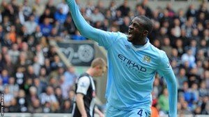 """Racism in football is getting worse because """"fans are more stupid than before"""", according to former Manchester City midfielder Yaya Toure."""