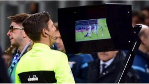 """International Football Association Board (IFAB) has said Video Assistant Referee (VAR) technology, should only be called on to reverse """"clear and obvious"""" mistakes regarding offside."""