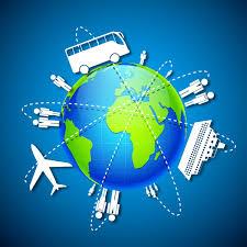 travel around d world
