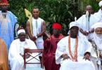 Nigerian History'S Top 20 Dethroned Traditional Rulers
