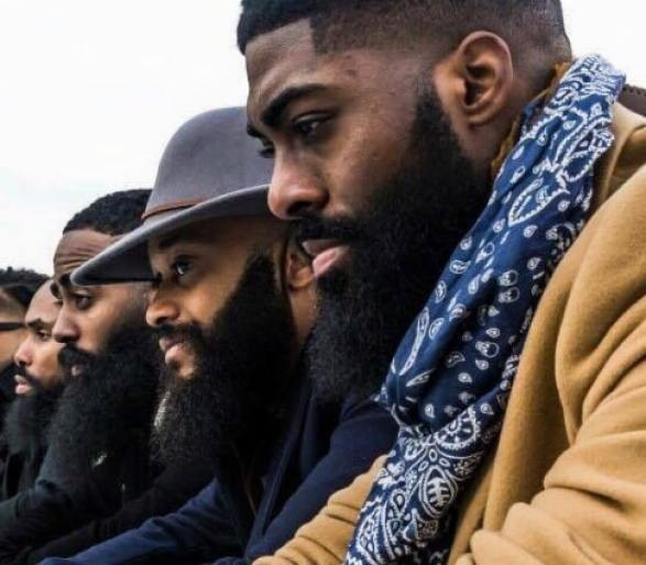 Image result for beards in nigeria