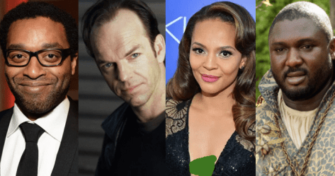 african celebrities in hollywood