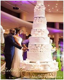 nigerian wedding cake mistakes