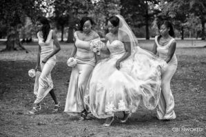 Brides, How to Avoid Being Late to Your Own Wedding Ceremony (Wedding Photographer Reveals Top 5 Reasons) | Dauch Photography