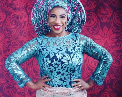 Introducing the Madivas Gele Mobile App that Teaches How to Tie Gele on Phones and Tabs