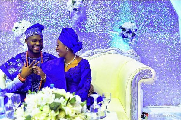 Good wedding vendors make even low-cost weddings to look like huge money was spent.