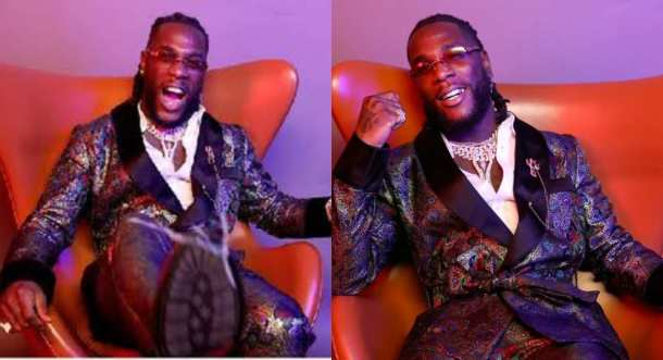 AFRIMA 2019: Burna Boy wins African artiste of the year