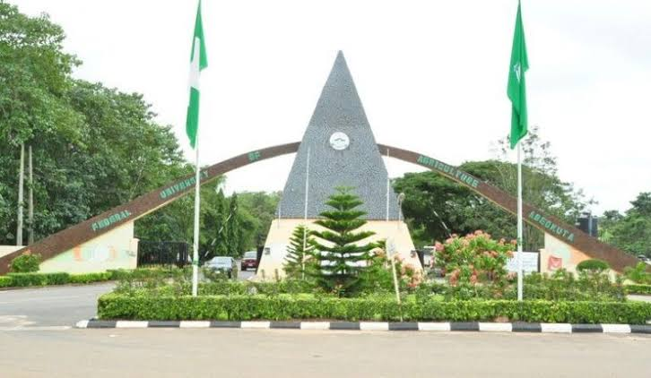 Federal University of Agriculture Abeokuta expells student activist for writing open letter to VC on Facebook