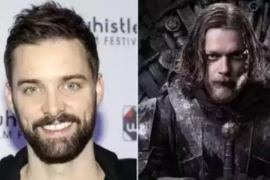'Game Of Thrones' actor Andrew Dunbar is dead