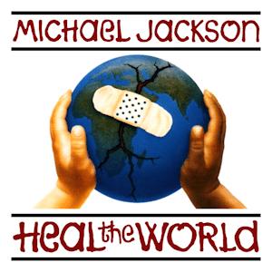 Michael Jackson Heal the World