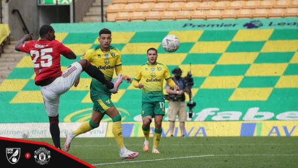 Norwich vs Manchester United 1-2 Download