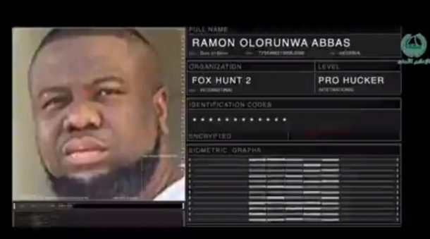 Video Showing How Hushpuppi Was Busted By Dubai Police, Seizes .9m Cash From Him 2