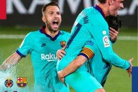 Villarreal vs Barcelona 1-4 Download