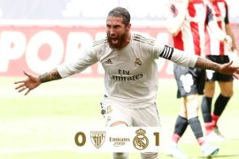 Athletic Bilbao vs Real Madrid 0-1 Download