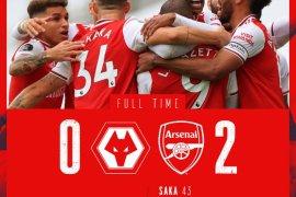 Wolves vs Arsenal 0-2 Download
