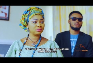 Olori Amolegbe - Latest Yoruba Movie 2018