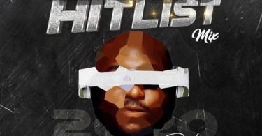 DJ Big N 2020 HitList Mix
