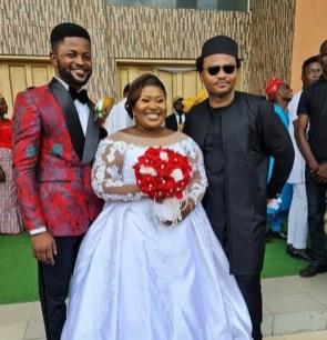 Judikay wedding -naijagospel (1)