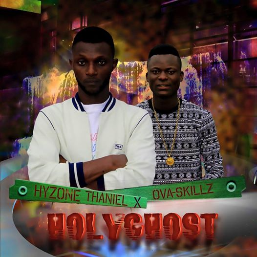 Holyghost by Hyzone Thaniel
