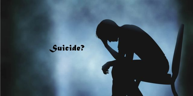 The Suicide Mission - Okoko G